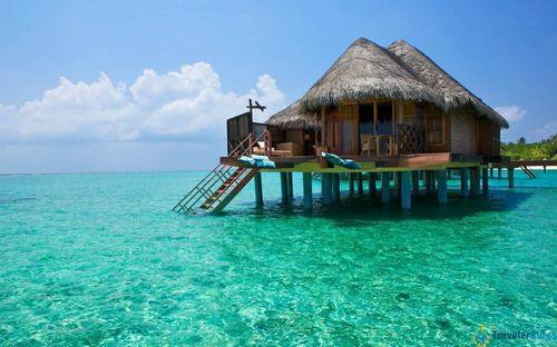 Виллы на бали: райские инвестиции