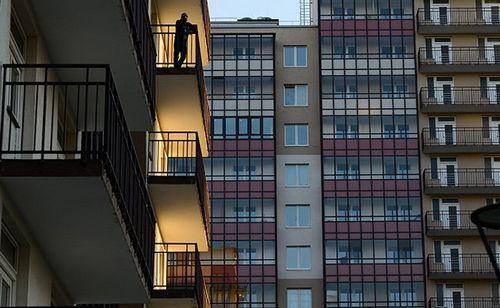 Вместо кладовки: какменяется роль балконов всовременных домах