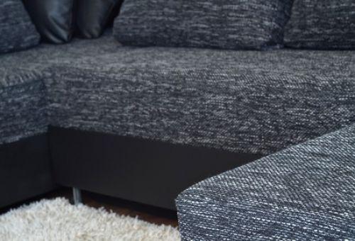 Все дело в ткани или особенности текстильной обивки мебели