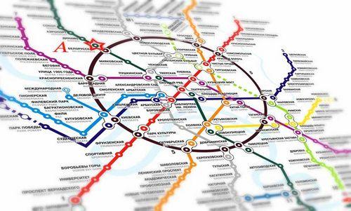 Второе кольцо московского метро: как будут выглядеть новые станции
