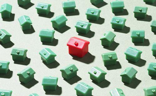 Вверх или вниз: какие факторы будут влиять на стоимость жилья в 2017 году