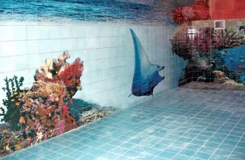 Выбираем способ отделки бассейна
