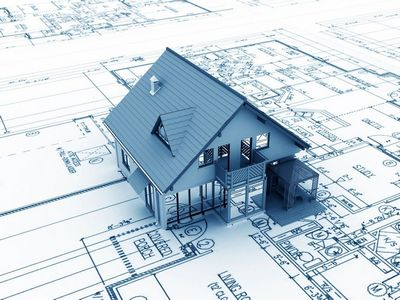 Выбор проекта и строительство дома
