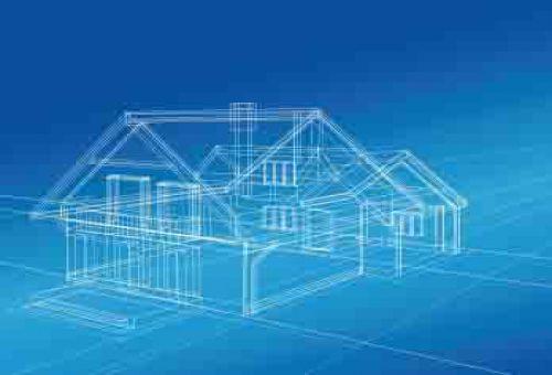 Выбор проекта жилого дома