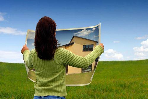 Выбор участка под строительство частного дома