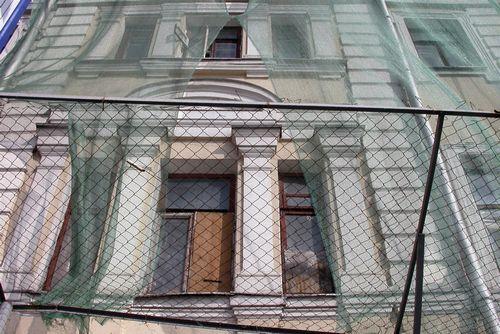 За чей счет будут реставрировать памятники архитектуры москвы
