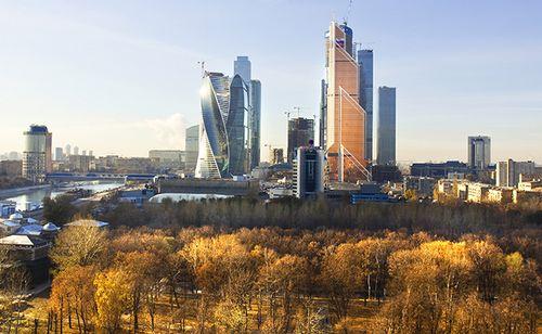 Жилье, офисы и парки: каким будет московский район «большого сити»