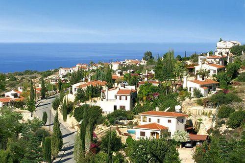 Жилье за рубежом: недвижимость на кипре